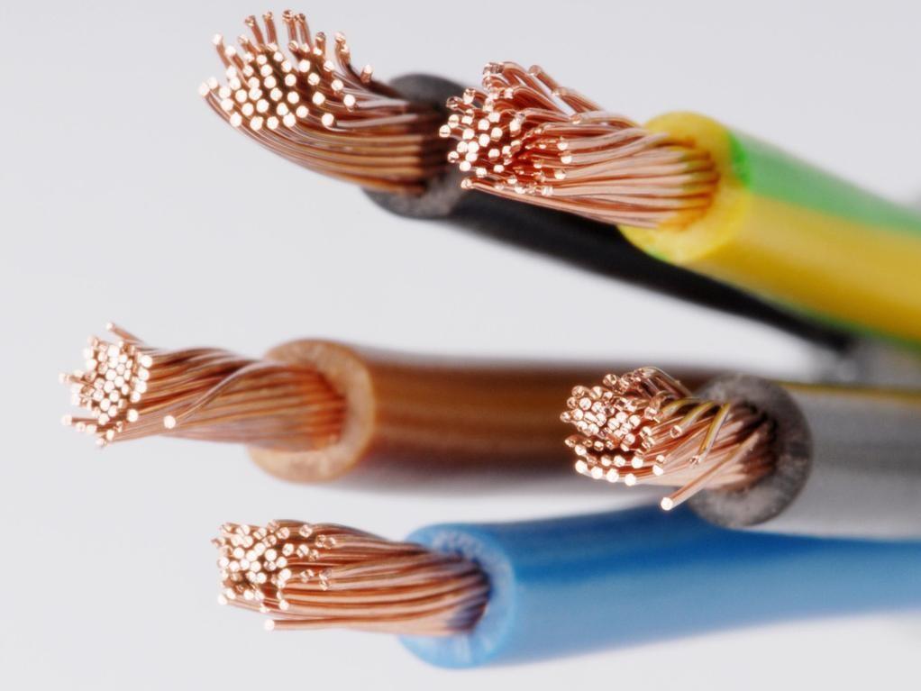 Câbles et Fils électriques