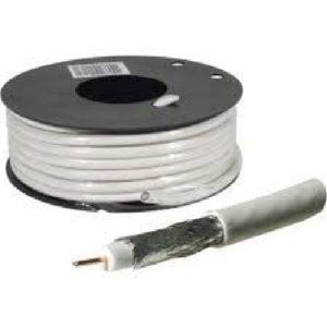 Câble coaxial télé 17 VATC