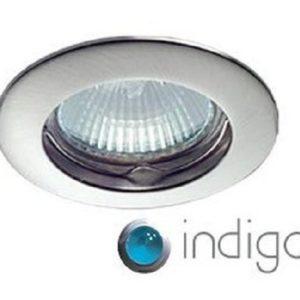 Spot orientable blanc INDIGO KSA101204