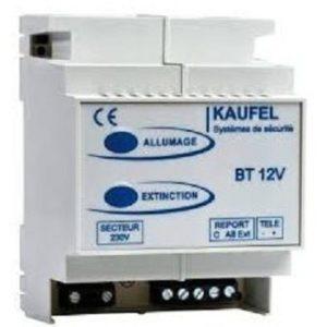 Boitier de télécommande pour BAES BT 12V KAUFEL