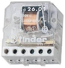 Télérupteur de boîte FINDER 230V