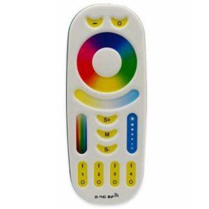 Télécommande RGBW-W pour ampoule connectée