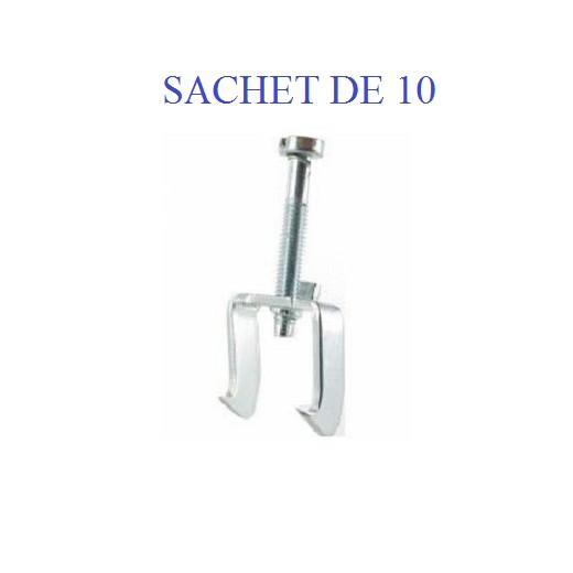 Lot de 10 griffes SCHNEIDER - S520690