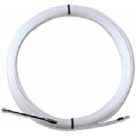 Aiguille tire-fils en nylon - 4mm - 20m