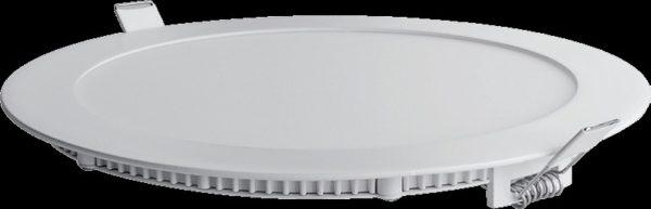 Encastré LED extra - plat 12W LADY LGHT 022681