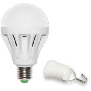 Ampoule LED anti coupure E27 - 7W FOX LIGHT