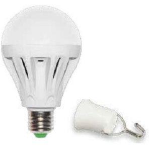 Ampoule LED anti coupure E27 - 7W FOX LIGHT