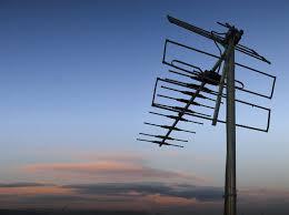 Antennes et accessoires