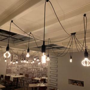 Ampoules décorations