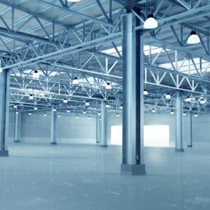 Eclairage Industriel